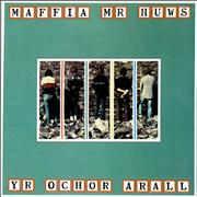 Click here for more info about 'Maffia Mr Huws - Yr Ochor Arall'
