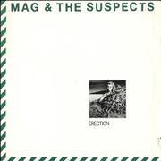 Click here for more info about 'Mag & The Suspects  - Erection'