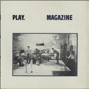 Click here for more info about 'Magazine - Play'