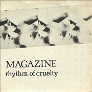 Click here for more info about 'Magazine - Rhythm Of Cruelty'