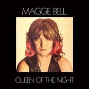 Click here for more info about 'Maggie Bell - Queen Of The Night - 180gm'