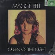 Click here for more info about 'Maggie Bell - Queen Of The Night - 180gm - Sealed'