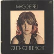 Click here for more info about 'Maggie Bell - Queen Of The Night'