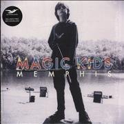 Click here for more info about 'Magic Kids - Memphis - Yellow Vinyl'