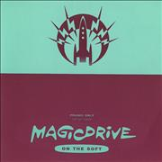 Click here for more info about 'Magicdrive - On The Soft'