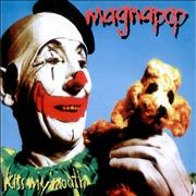 Click here for more info about 'Magnapop - Kiss My Mouth'