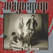 Click here for more info about 'Magnapop - Open The Door'