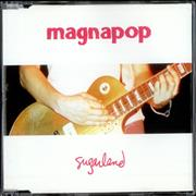 Click here for more info about 'Magnapop - Sugarland EP'