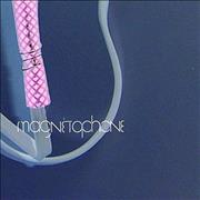 Click here for more info about 'Magnetophone - The Man Who Ate The Man - Sealed'