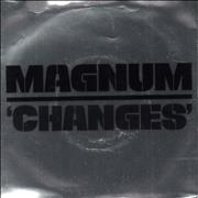 Click here for more info about 'Magnum - Changes'