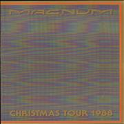 Click here for more info about 'Magnum - Christmas Tour 1988'