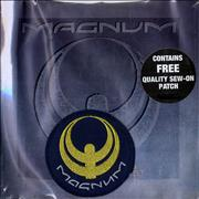 "Magnum Days Of No Trust - Sealed Netherlands 7"" vinyl"