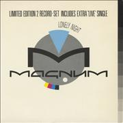 Click here for more info about 'Magnum - Lonely Night'