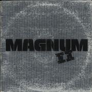 Click here for more info about 'Magnum - Magnum II - EX'