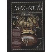 Magnum The Gathering UK 5-CD set
