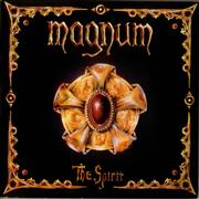 Click here for more info about 'Magnum - The Spirit'
