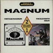 Click here for more info about 'Magnum - Vintage Magnum / The Eleventh'