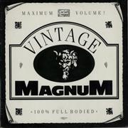 Click here for more info about 'Magnum - Vintage Magnum'