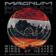 Click here for more info about 'Wings Of Heaven + p/s'