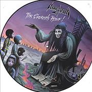Magnum The Eleventh Hour! UK picture disc LP