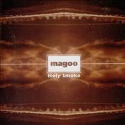 Click here for more info about 'Magoo - Holy Smoke'
