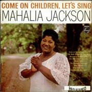 Click here for more info about 'Mahalia Jackson - Come On Children, Let's Sing'