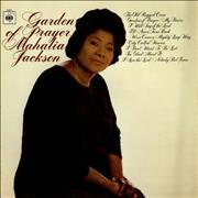 Click here for more info about 'Mahalia Jackson - Garden Of Prayer'