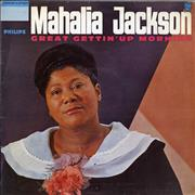 Click here for more info about 'Mahalia Jackson - Great Gettin' Up Morning'