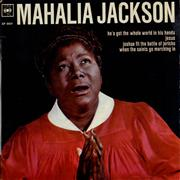 Click here for more info about 'Mahalia Jackson - He's Got The Whole World In His Hands'
