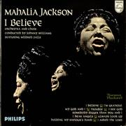 Click here for more info about 'Mahalia Jackson - I Believe'