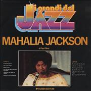 Click here for more info about 'Mahalia Jackson - I Grandi Del Jazz #30'