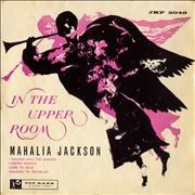 Click here for more info about 'Mahalia Jackson - In The Upper Room No.2'