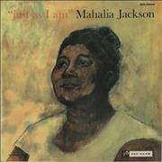 Click here for more info about 'Mahalia Jackson - Just As I Am'