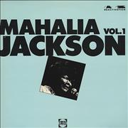 Click here for more info about 'Mahalia Jackson - Mahalia Jackson Volume 1'