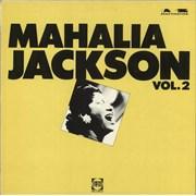 Click here for more info about 'Mahalia Jackson - Mahalia Jackson Volume 2'