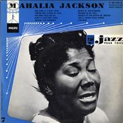 Click here for more info about 'Mahalia Jackson - Mahalia Jackson'