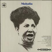 Click here for more info about 'Mahalia Jackson - Mahalia'