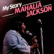 Click here for more info about 'Mahalia Jackson - My Story'