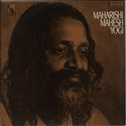 Click here for more info about 'Maharishi Mahesh Yogi - Maharishi Mahesh Yogi'
