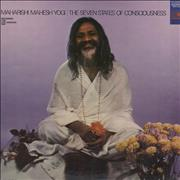 Click here for more info about 'Maharishi Mahesh Yogi - The Seven States Of Consciousness - Sealed'