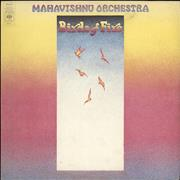 Click here for more info about 'Mahavishnu Orchestra - Birds Of Fire - EX'