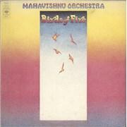 Click here for more info about 'Mahavishnu Orchestra - Birds Of Fire - EX'