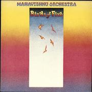 Click here for more info about 'Mahavishnu Orchestra - Birds Of Fire'