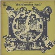 Click here for more info about 'The Origine Of The Mahavishnu Sounds'