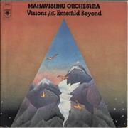 Click here for more info about 'Mahavishnu Orchestra - Visions Of The Emerald Beyond'