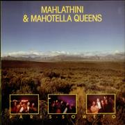 Click here for more info about 'Mahlathini - Paris - Soweto'