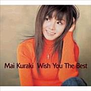 Click here for more info about 'Mai Kuraki - Wish You The Best'