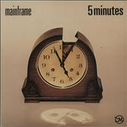 Click here for more info about 'Mainframe - 5 Minutes'