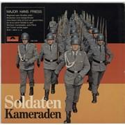 Click here for more info about 'Major Hans Frieß - Soldaten Kameraden'