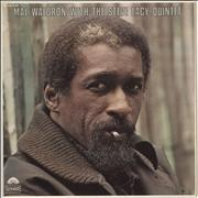 Click here for more info about 'Mal Waldron - Mal Waldron With The Steve Lacy Quintet'